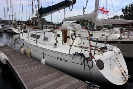 Beneteau First 285 for sale in United Kingdom for £15,950