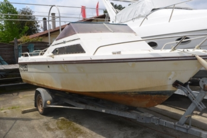 Jeanneau SKANES 510 for sale in France for €2,500 (£2,200)