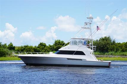 Bertram for sale in United States of America for $550,000 (£418,792)