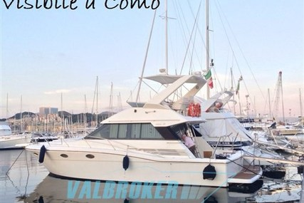 Uniesse Marine 40 for sale in Italy for €69,000 (£61,624)