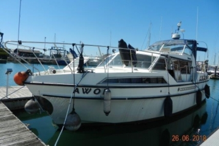 Broom 37 Crown for sale in United Kingdom for £49,950