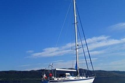 Hallberg-Rassy 53 for sale in United Kingdom for £299,950