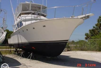 Vista 48 for sale in United States of America for $89,000 (£69,694)