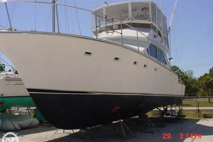 Vista 48 for sale in United States of America for $89,000 (£67,719)
