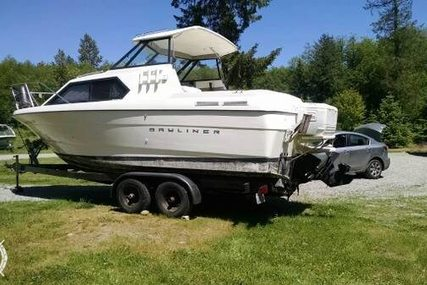 Bayliner 24 for sale in United States of America for $17,400 (£13,337)