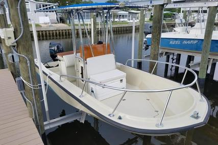 Boston Whaler 18 Outrage for sale in United States of America for $20,500 (£16,071)