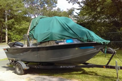 Starcraft Fishmaster 176 DC for sale in United States of America for $17,400 (£13,396)