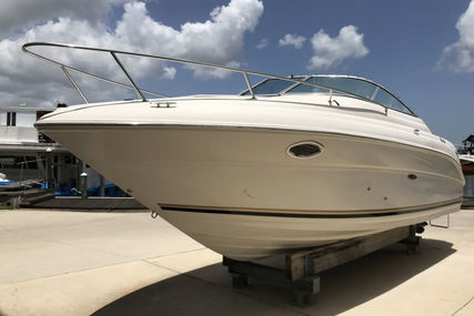 Sea Ray 245 Weekender for sale in United States of America for $22,995 (£17,399)