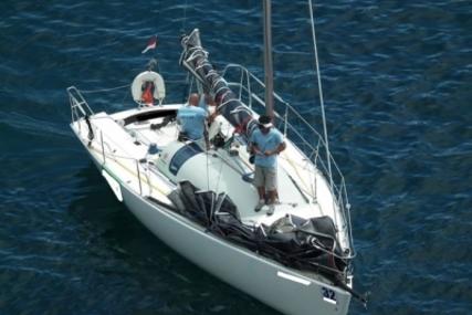 Jeanneau Jod 35 for sale in Portugal for €27,500 (£24,632)