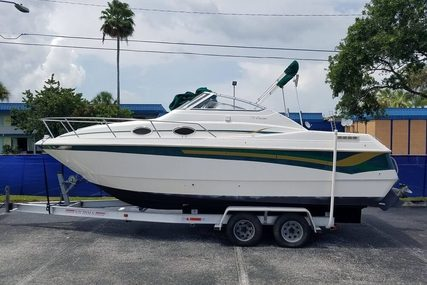 Monterey 256 Cruiser for sale in United States of America for $13,500 (£10,665)
