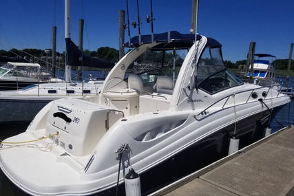 Sea Ray 340 Sundancer/Sportsman Package for sale in United States of America for $79,500 (£60,412)