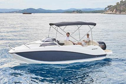 Quicksilver 555 CABIN for sale in United Kingdom for £20,550