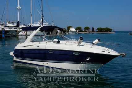 Monterey 270 CR for sale in Slovenia for €42,500 (£38,068)