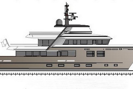 Bandido 98 for sale in Germany for €9,975,000 (£8,821,033)