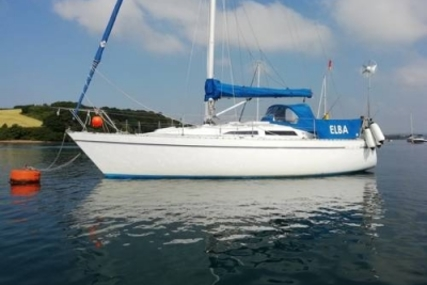 Moody 31 for sale in United Kingdom for £21,000
