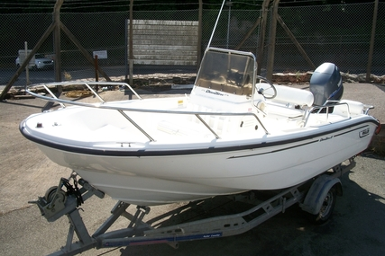 Boston Whaler Dauntless 16 for sale in United Kingdom for £14,950
