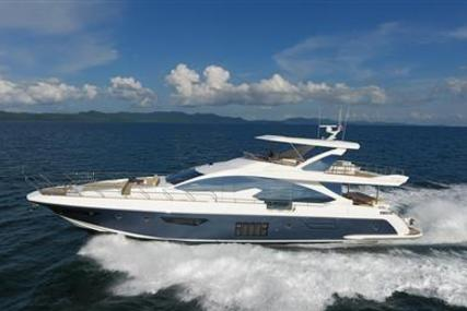 Azimut Yachts 80 for sale in Thailand for $3,490,000 (£2,706,874)
