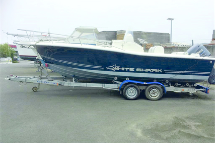 White Shark 225 for sale in United Kingdom for £27,000