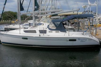 Hunter 326 for sale in United States of America for $50,000 (£38,396)