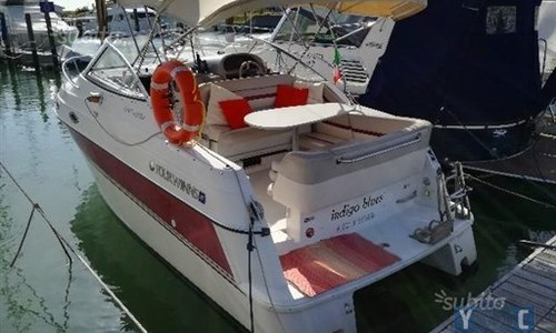 Image of Four Winns 238 Vista for sale in Italy for €23,500 (£20,746) Italy