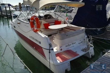 Four Winns 238 Vista for sale in Italy for €23,500 (£20,771)