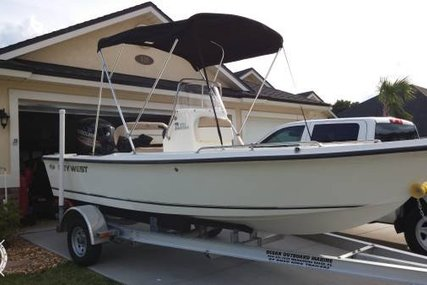 Key West 17 for sale in United States of America for $22,000 (£16,573)