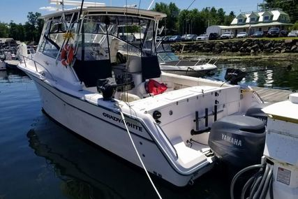 Grady-White 33 for sale in United States of America for $69,500 (£52,357)