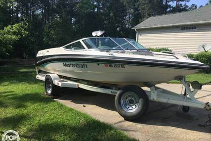 Mastercraft 20 for sale in United States of America for $18,500 (£14,181)
