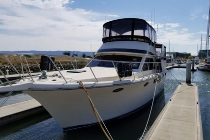 Californian 42 Aft Deck MY for sale in United States of America for $89,500 (£68,054)