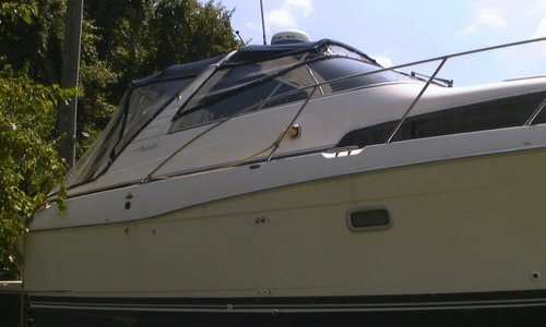Image of Bayliner Avanti 3255 for sale in United States of America for $27,800 (£21,184) Bear, Delaware, United States of America