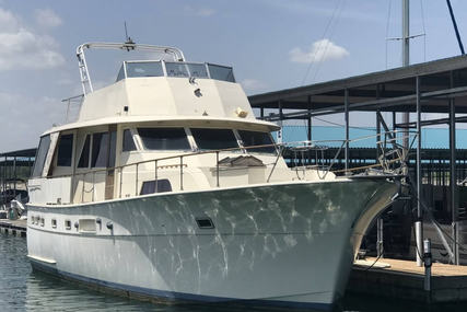 Hatteras 53 MY for sale in United States of America for $72,300 (£54,976)