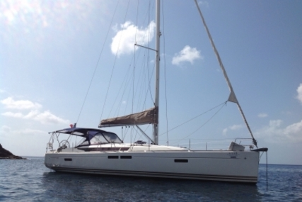 Jeanneau Sun Odyssey 469 for sale in France for €145,000 (£124,034)