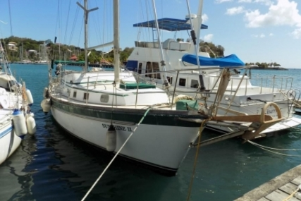 GULFSTAR YACHTS GULFSTAR 44 for sale in Saint Martin for $40,000 (£30,140)