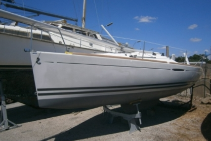 Beneteau First 21.7 S for sale in France for €17,500 (£15,706)