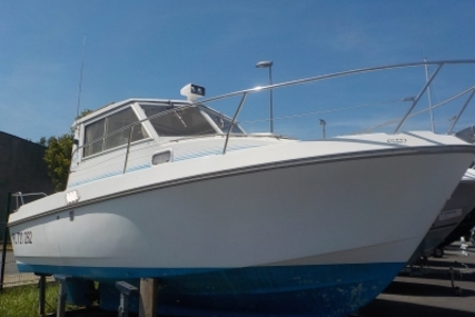 Beneteau Antares 730 for sale in France for €20,000 (£17,438)