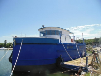 almaz shipyard almaz 50 for sale in bulgaria for 100 000 89 234