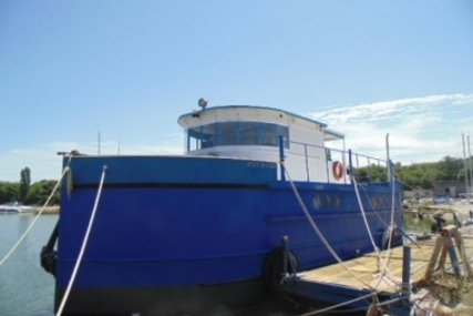 Almaz Shipyard Almaz 50 for sale in Bulgaria for €100,000 (£89,893)