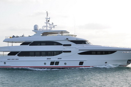 Majesty 135 (New) for sale in United Arab Emirates for €14,200,000 (£12,557,259)