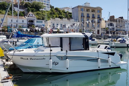 Beneteau Barracuda 8 for sale in United Kingdom for 69 500 £