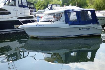 Quicksilver Pilothouse 640 for sale in United Kingdom for £16,495
