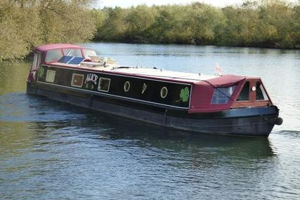 Wide Beam Narrowboat 60 x 12 Collingwood for sale in United Kingdom for £104,950
