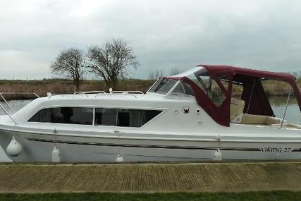 Viking Yachts 27 Cockpit Cruiser for sale in United Kingdom for £52,215