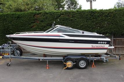 Sunseeker Portofino 21 XPS for sale in United Kingdom for £14,750