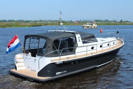 Jetten 38 Cabrio for sale in Netherlands for €315,784 (£282,629)