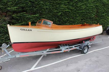 Harbour Launch 21 for sale in United Kingdom for £17,995