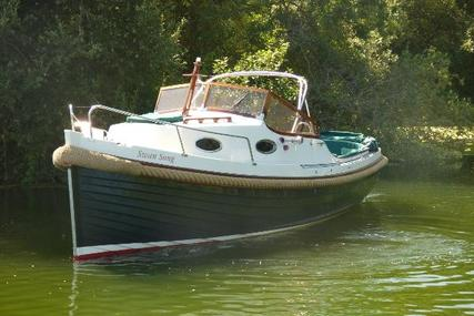 Interboat 25 Cabin for sale in United Kingdom for £34,950