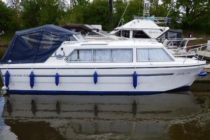 Viking Yachts 23 for sale in United Kingdom for £8,500