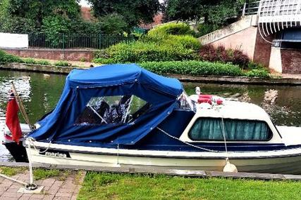 Custom Marina 18' GRP Cruiser for sale in United Kingdom for £2,995