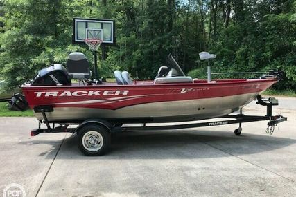 Tracker 16 for sale in United States of America for $16,000 (£12,318)