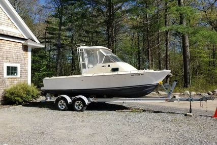Bertram 20 for sale in United States of America for $15,000 (£11,548)